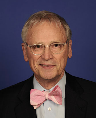 Photo of Earl Blumenauer