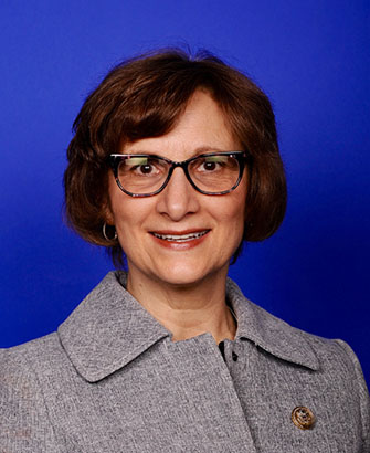 Photo of Suzanne Bonamici