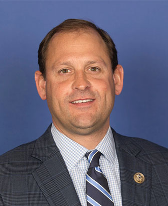 Photo of Andy Barr