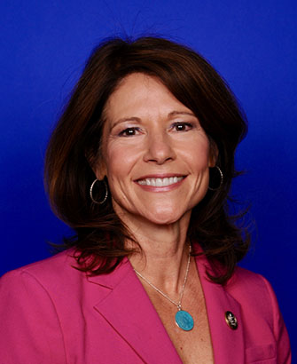 Photo of Cheri Bustos