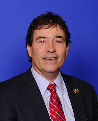 Photo of Troy Balderson