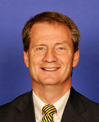 Photo of Tim Burchett