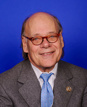 Photo of Steve Cohen