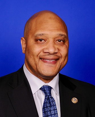 Photo of André Carson