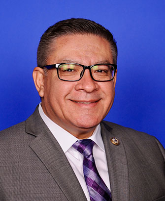 Photo of Salud O. Carbajal
