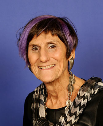 Photo of Rosa L. DeLauro