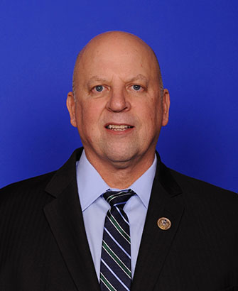 Photo of Scott DesJarlais