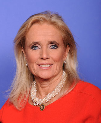 Photo of Debbie Dingell
