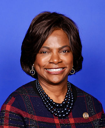Photo of Val Butler Demings