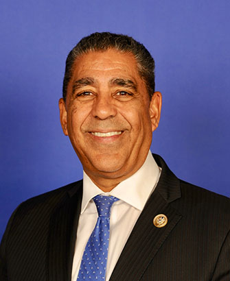 Photo of Adriano Espaillat