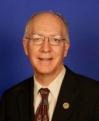 Photo of Bill Foster