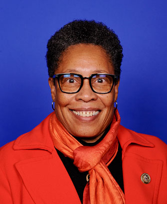 Photo of Marcia L. Fudge