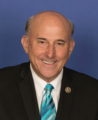 Photo of Louie Gohmert