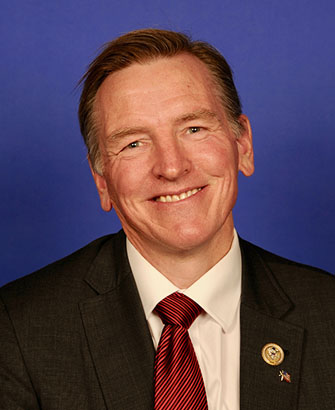 Photo of Paul A. Gosar
