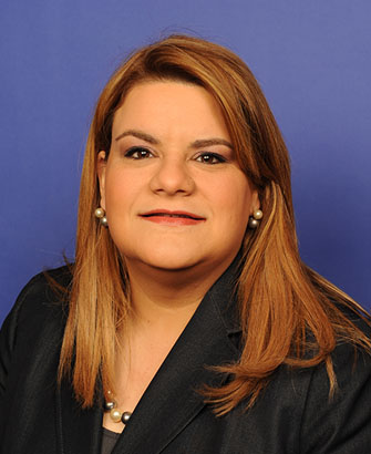 Photo of Jenniffer González-Colón