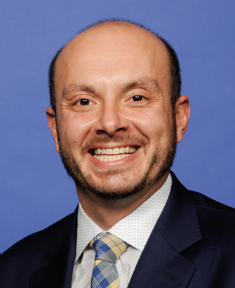 Photo of Andrew R. Garbarino