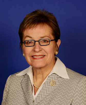 Photo of Marcy Kaptur