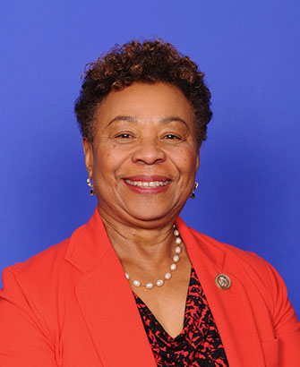 Photo of Barbara Lee