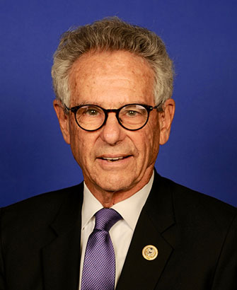 Photo of Alan S. Lowenthal