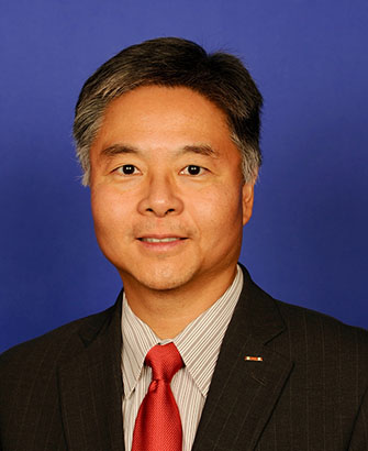 Photo of Ted Lieu