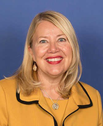 Photo of Debbie Lesko