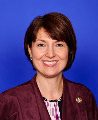 Photo of Cathy McMorris Rodgers
