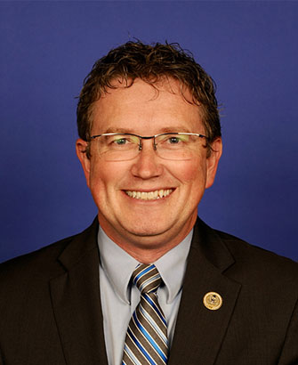 Photo of Thomas Massie