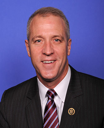 Photo of Sean Patrick Maloney
