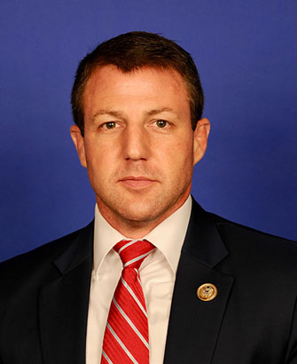 Photo of Markwayne Mullin
