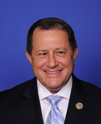 Photo of Joseph D. Morelle