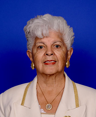 Photo of Grace F. Napolitano