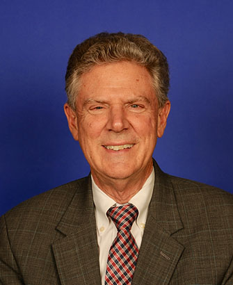 Photo of Frank Pallone, Jr.