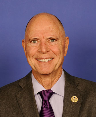 Photo of Bill Posey