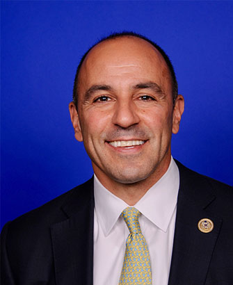 Photo of Jimmy Panetta
