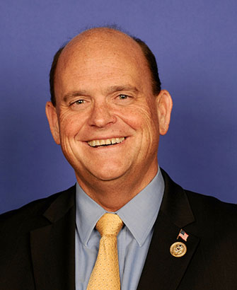 Photo of Tom Reed
