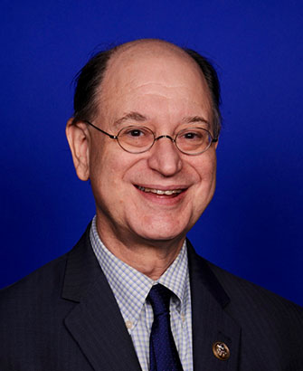 Photo of Brad Sherman