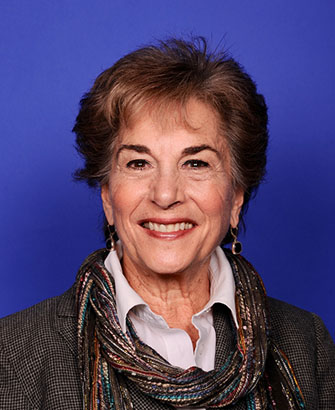 Photo of Janice D. Schakowsky