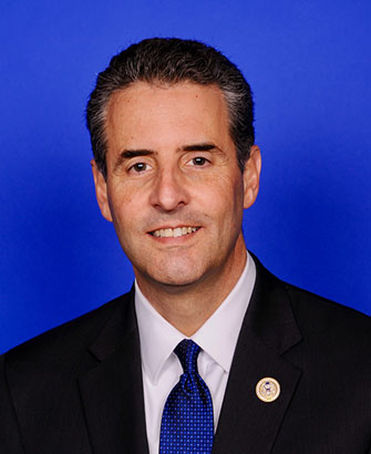 Photo of John P. Sarbanes