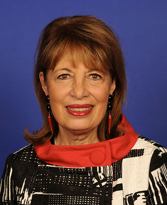 Photo of Jackie Speier