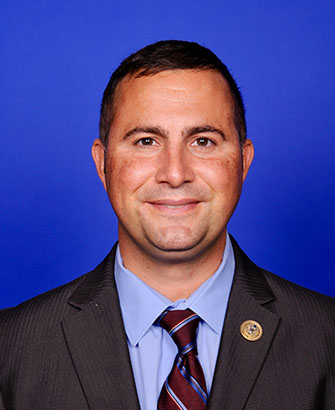 Photo of Darren Soto