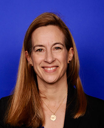 Photo of Mikie Sherrill