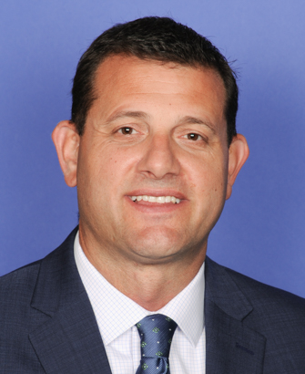 Photo of David G. Valadao