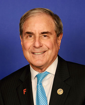 Photo of John A. Yarmuth